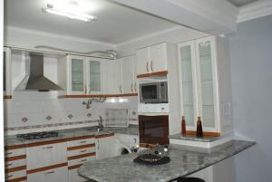 Alojamentos Prestige, Apartmány  Nazaré - big - 8