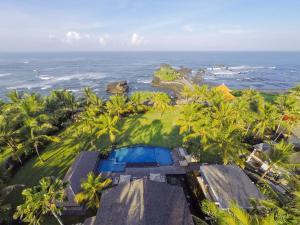 Villa Semarapura - an elite haven