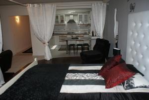 Alojamentos Prestige, Apartmány  Nazaré - big - 22