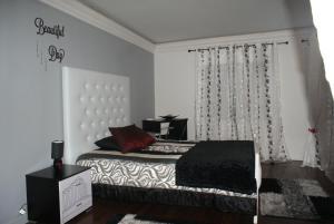 Alojamentos Prestige, Apartmány  Nazaré - big - 14