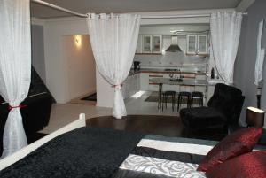 Alojamentos Prestige, Apartmány  Nazaré - big - 13