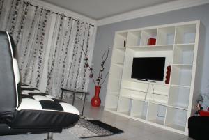 Alojamentos Prestige, Apartmány  Nazaré - big - 6