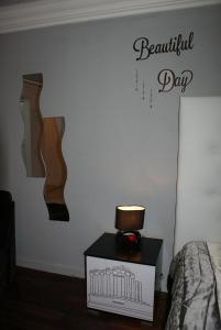 Alojamentos Prestige, Apartmány  Nazaré - big - 5