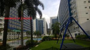亞洲商城臨海居特色民宿精舍公寓 (Abode Condominium Hotel at Sea Residences Mall of Asia)