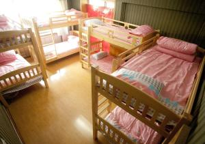 胖胖国际青年旅社 (Pangpang International Youth Hostel)