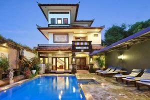 obrázek - The Batu Belig Hotel & Spa