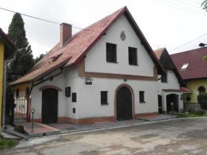 Vinný sklípek U Nováků
