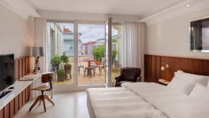 Вена - Ruby Sofie Hotel Vienna