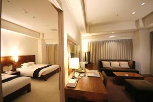 Chateraise Gateaux Kingdom Sapporo Hotel & Resort, Hotel  Sapporo - big - 93