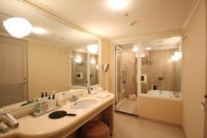Chateraise Gateaux Kingdom Sapporo Hotel & Resort, Hotel  Sapporo - big - 16