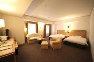 Chateraise Gateaux Kingdom Sapporo Hotel & Resort, Hotel  Sapporo - big - 10