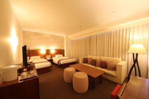 Chateraise Gateaux Kingdom Sapporo Hotel & Resort, Hotel  Sapporo - big - 19