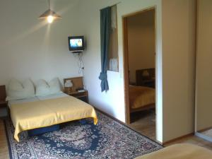 Aqua Reiki Ski Hotel Klippitz Nordost, Отели  Reichenfels - big - 15