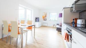 Apartments Jesse, Apartmanok  Sankt Kanzian - big - 19