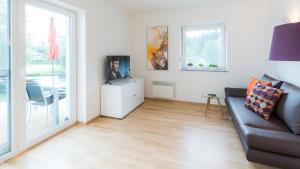 Apartments Jesse, Apartmanok  Sankt Kanzian - big - 17