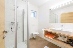 Apartments Jesse, Apartmanok  Sankt Kanzian - big - 14