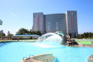 Chateraise Gateaux Kingdom Sapporo Hotel & Resort, Hotel  Sapporo - big - 1