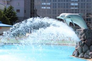 Chateraise Gateaux Kingdom Sapporo Hotel & Resort, Hotel  Sapporo - big - 80