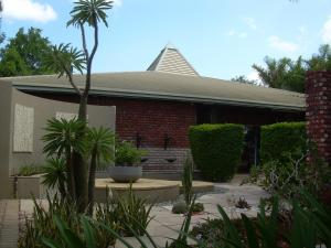 Matoppi Guest House