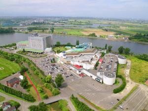 Chateraise Gateaux Kingdom Sapporo Hotel & Resort, Hotel  Sapporo - big - 99