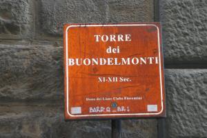 L'antica Torre, Apartmanok  Firenze - big - 9
