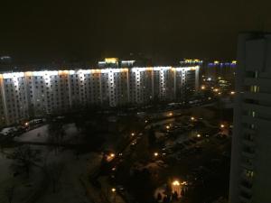 Апартаменты На улице Победителей