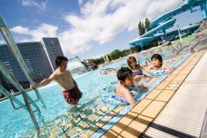 Chateraise Gateaux Kingdom Sapporo Hotel & Resort, Hotel  Sapporo - big - 69