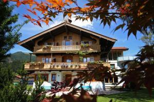 Landhaus Alpengruss