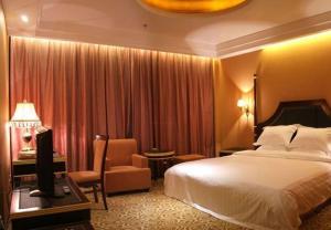 Review Shanghai Shunli Hotel