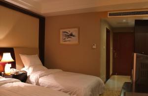 Shanghai Shunli Hotel Reviews