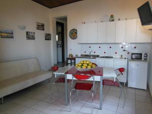 Appartamento Il Delfino, Apartmány  Taormina - big - 13