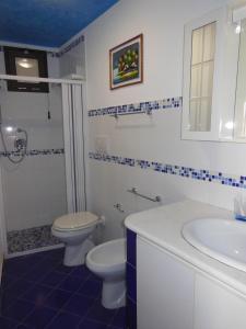 Appartamento Il Delfino, Apartmány  Taormina - big - 15