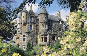 Knock Castle Hotel & Spa - Crieff
