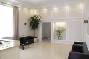 Отель Бланко - фото 4