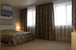 Отель Бланко - фото 3