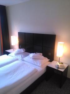 Hotel Burgcafe