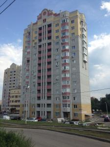 Апартаменты All-4U на Пушкарской - фото 11