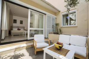 Kalamaki Residence, Holiday homes  Kato Galatas - big - 31
