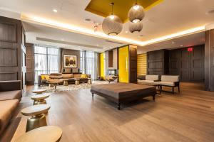 Торонто - Life Suites Loft - Entertainment & Financial District