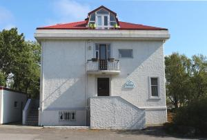 Рейкьявик - 27 Soley Apartments & Guesthouse