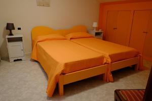 B&B Villa Lidia - La Maestra del Borgo, Bed and breakfasts  Tocco da Casauria - big - 11