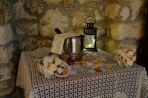 B&B Villa Lidia - La Maestra del Borgo, Bed and breakfasts  Tocco da Casauria - big - 3