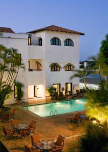 霍德帕尼古拉斯奥万多酒店 (Hodelpa Nicolás de Ovando)
