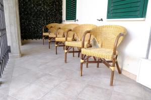 B&B Villa Lidia - La Maestra del Borgo, Bed and breakfasts  Tocco da Casauria - big - 14