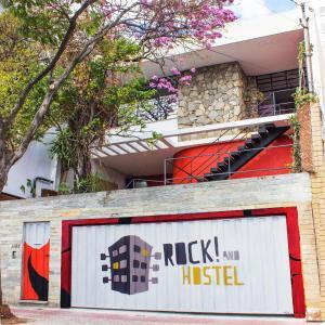 obrázek - Rock! and Hostel
