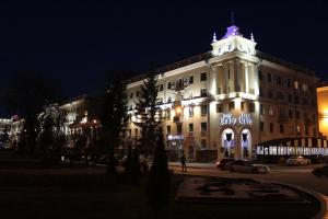 Апартаменты Парк Горького