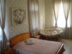 Apartment Malaya Ostroumovskaya