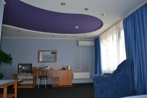 Отель Сфера - фото 7