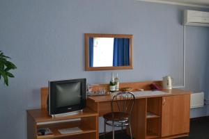Отель Сфера - фото 8