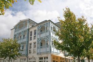 Seepark Sellin - Haus Baabe - Ferienwohnung 422
